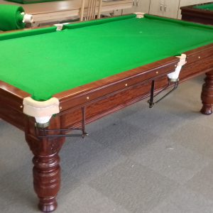 Ashcroft 8ft Snooker Table