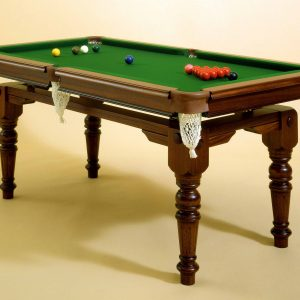 Balmoral Snooker Dining Table