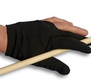 Cueing Glove black