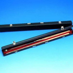Economy Two piece Hard Cue Case