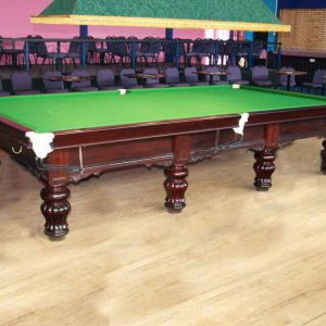 Sowerby & Son Tulip Leg Reconditioned Antique Table